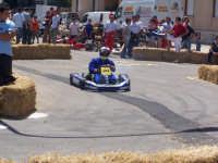 Go-Kart, un altro coccorrente.  - Lercara friddi (3081 clic)