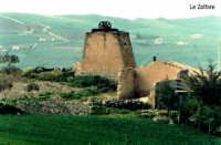 Parco Minerario Zolfifero di Lercara Friddi; Il Pozzo da un'altra angolazione.  - Lercara friddi (2921 clic)