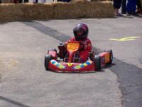 Go-Kart, Anche i più piccoli...partecipano in questo Sport che ogni anno vede aumentare l'interesse e la partecipazione.. a proposito questo bimbo (Lino Salvatore) ...è figlio d'arte   - Lercara friddi (3156 clic)
