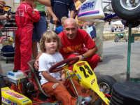 Go-Kart, ...si inizia fina da piccoli...la passione e passione..!!  - Lercara friddi (3059 clic)