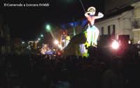 Il Carnevale a Lercara Friddi con la Sfilata dei carri allegorici per le vie del Paese. Scherzi, allegria, gruppi mascherati e tanta voglia di divertirsi. Quest'anno il carnevale avrà luogo il 18 e 20 Febbraio.  - Lercara friddi (6686 clic)