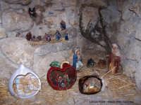 Chiesa Madre Maria SS.della Neve in Piazza Duomo. I Presepi d'Arte.  - Lercara friddi (2202 clic)