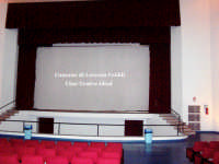 Il Nuovo Cinema Teatro Ideal.