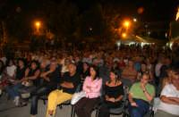 Il pubblico ad una delle serate del My Way Festival all'interno della magica cornice della parte esterna del Plesso scolastico P.Borsellino. Agosto 2008.  - Lercara friddi (4910 clic)