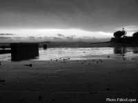 immagina i colori del tramonto  - Sampieri (3160 clic)