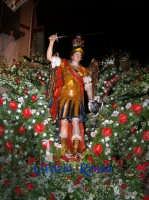 Festa della Madonna del Mirto: San Michele  - Villafranca sicula (8111 clic)