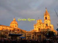 Duomo  - Acireale (2409 clic)