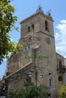 Torre del palazzo della famiglia Alliata  - Villafranca sicula (4769 clic)