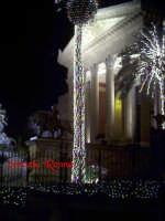 Teatro Massimo a Natale  - Palermo (2209 clic)