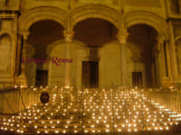 Chiesa Maria SS. della Catena  durante il Festino  - Palermo (2267 clic)