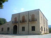 La Casina (Villa baronale del XIX secolo)  - Villafranca sicula (5101 clic)