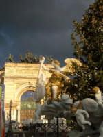 Natale a Palermo: Teatro Politeama  - Palermo (2039 clic)