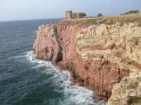 Cala Rossa  - Terrasini (9179 clic)
