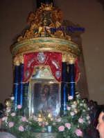La Madonna del Mirto  - Villafranca sicula (5628 clic)