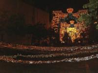Festa della Madonna del Mirto: la maschiata  - Villafranca sicula (6813 clic)