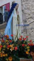 La domenica di Pasqua: L'Addolorata  - Villafranca sicula (4943 clic)