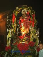 Festa della Madonna del Mirto: San Giovanni  - Villafranca sicula (5672 clic)