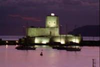 La Colombaia di notte  - Trapani (11711 clic)