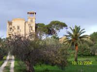 Una delle tante opere che Basile, architetto noto per le doti in stile liberty, realizzò a Licata  - Licata (4312 clic)