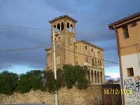 Villa in stile liberty, in C.da Montesole. Progetto del noto Arch. Ernesto Basile.  - Licata (5033 clic)