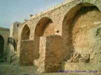 Una delle tante parti interne del Castel Sant'Angelo.  - Licata (2436 clic)