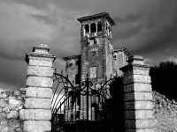 Villa Urso - Liberty -   - Licata (8249 clic)