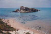 La rocca  - Licata (9145 clic)