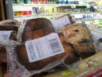 i sapori siciliani...(la ricotta salata)  - Licata (3483 clic)