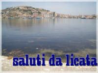 veduta licata  - Licata (1944 clic)