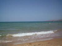spiaggia la rocca  - Licata (2162 clic)