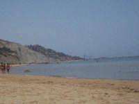 Spiaggia di Marianello 25/6/06  - Licata (1779 clic)