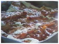 pasta a forno...........  - Licata (3745 clic)