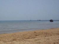 Spiaggia di Marianello 25/6/06  - Licata (1624 clic)