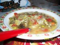 minestrone...........  - Licata (3809 clic)