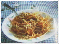 pasta con sarde...........  - Licata (4977 clic)