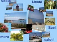 cartolina...  - Licata (2140 clic)