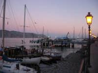 Isole Eolie, Salina, porto di S.Marina  - Salina (4034 clic)