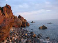 Isole Eolie, Salina - Capo faro  - Salina (4171 clic)
