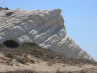 insediamenti gessiferi (Eraclea Minoa)  - Eraclea minoa (4427 clic)