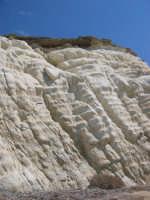 insediamenti gessiferi (Eraclea Minoa)  - Eraclea minoa (6142 clic)