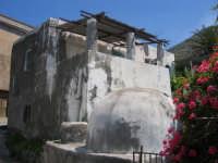 Ginostra (Stromboli)tipica abitazione eoliana  - Stromboli (6004 clic)