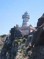 Strombolicchio - Il Faro  - Stromboli (6115 clic)