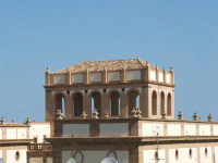 Palazzo Cutò Bagheria  - Bagheria (4617 clic)