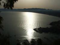 Bellezza naturale  - Castellammare del golfo (1994 clic)