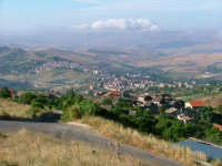 panorama  - Castellana sicula (3356 clic)