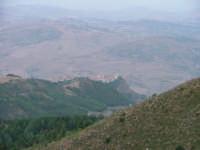 Vista panoramica da Monte Cavallo POLIZZI GENEROSA Antonio Di Gangi