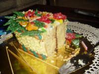 E' proprio una torta  - Villafranca tirrena (6477 clic)