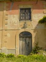 Nociazzi - La Casina - ingresso principale  - Castellana sicula (3684 clic)