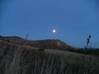 luna piena di ottobre  - Castellana sicula (3450 clic)