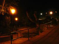 u canali - antico abbeveratoio e lavatoio nella frazione Nociazzi  - Castellana sicula (2279 clic)